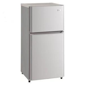 Haier(ハイアール) 106L 2ドア冷蔵庫