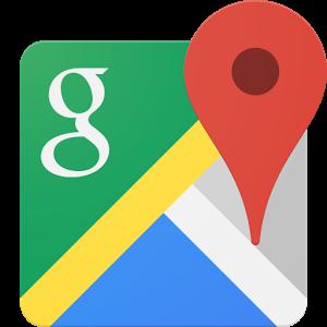 googleマップのicon