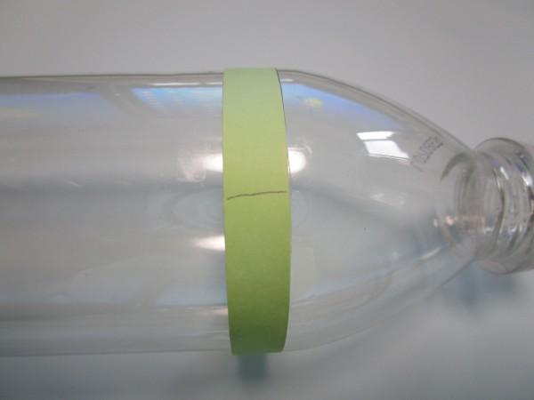 ペットボトルの切り方3