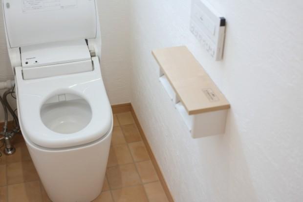 便通改善!トイレの踏み台で便の出方が変わる