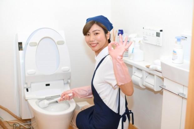 高額当選している人は常にトイレをきれいにしている